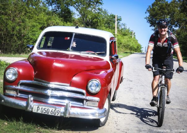 Cuba - Cuban Wheels - Cycling Holiday Thumbnail