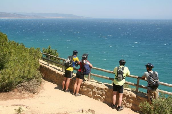 Northern Spain - The Asturian Coast - Guided Cycling Holiday Thumbnail