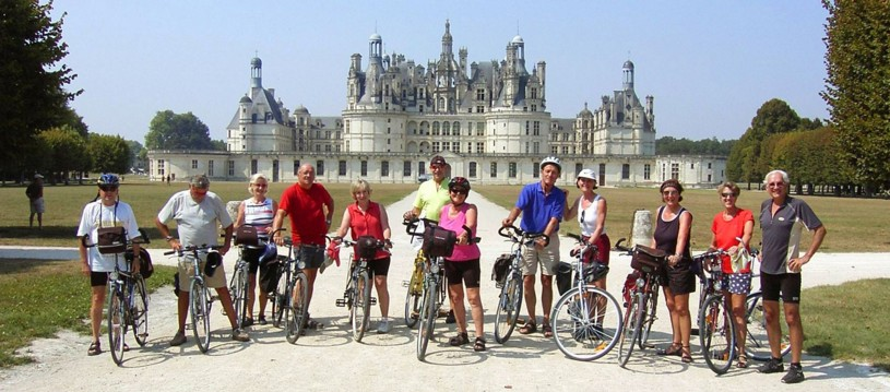 A huge array of leisure cycling holidays throughout France for those looking for a picturesque cycling holiday, superb food and accommodation. Tours include the Atlantic Coast, the Loire, Brittany, Burgundy, Provence and the Dordogne.
