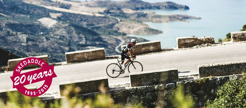 Our latest Ride Guide has gone to print and we're pretty excited to reveal the new destinations added to our itinerary in 2016. Whether gliding by vineyards in Portugal or looking to take on an even more challenging 'iconic journey', we've got it covered.