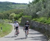 Italy - Grand Traverse - Road Cycling Holiday Image