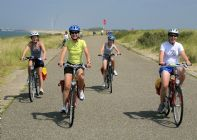Holland - Windmills & Golden Beaches - Bike and Barge Holiday Image