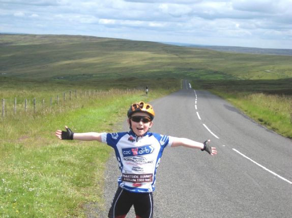 UK - C2C - Coast to Coast 5 Days Cycling - Penrith Arrival - Self-Guided Family Cycling Holiday Thumbnail