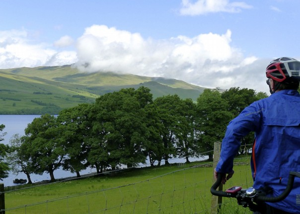 UK - Scotland - Lochs and Glens - Self-Guided Family Cycling Holiday Thumbnail