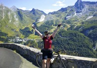 France - Introduction to the Pyrenees - Road Cycling Holiday Photo