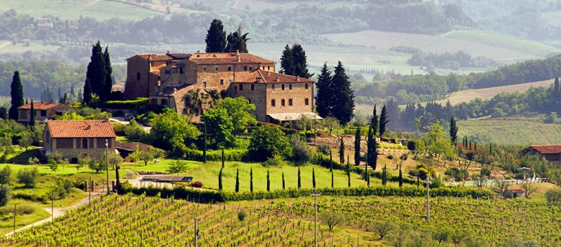 No land is quite as iconic as the stunning Tuscan landscapes of Italy and our leisure holiday here makes for a perfect late season escape. From yummy local dishes to freshly cured meats, there's lots to keep those legs fuelled along the way too.