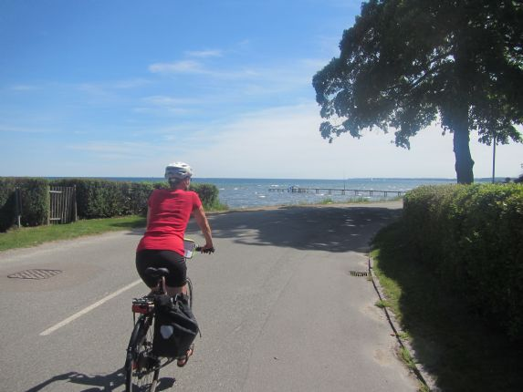 Denmark - Coast, Castles and Copenhagen - Self-Guided Leisure Cycling Holiday Thumbnail