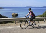 Sardinia - Family Flavours - Guided Family Cycling Holiday Photo