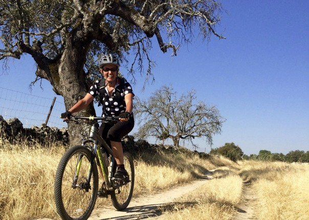 Spain - Ruta de la Plata - Guided Mountain Bike Holiday Thumbnail