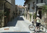 Italy - Piemonte - Vineyards and Views - Guided Cycling Holiday Photo