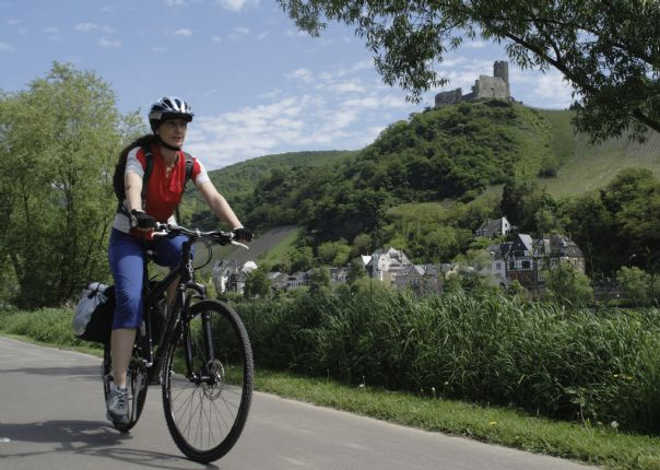 Germany - Moselle Valley - Self-Guided Leisure Cycling Holiday Thumbnail
