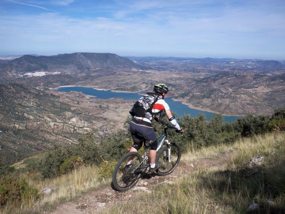 Spain - Awesome Andalucia - Mountain Bike Holiday Thumbnail