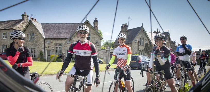 Looking to get out on the road bikes this summer, but don't want the hassle of hopping on a plane? Look no further than our UK Weekend tours which take in all the best local routes, fuelled by those all-important cake and coffee cafe pit-stops!
