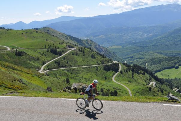 Northern Spain - Spanish Pyrenees - Guided Road Cycling Holiday Thumbnail