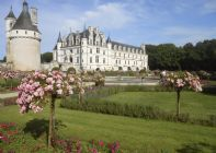 France - Chateaux of the Loire - Leisure Cycling Holiday - Self Guided Image