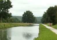 France - Burgundy - Caves and Canals - Leisure Cycling Holiday - Self Guided Image