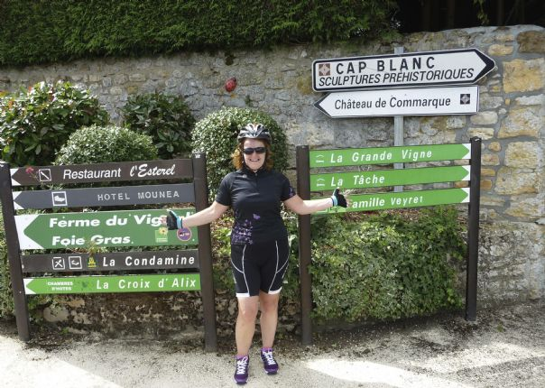 France - Dordogne - Self-Guided Leisure Cycling Holiday Thumbnail