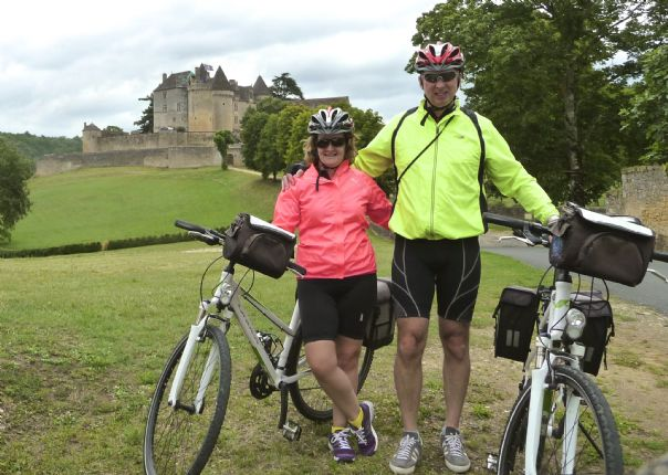 France - Dordogne - Leisure Cycling Holiday - Self Guided Thumbnail
