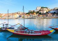 Portugal - Port and Wine - Leisure Cycling Holiday - Self Guided Image