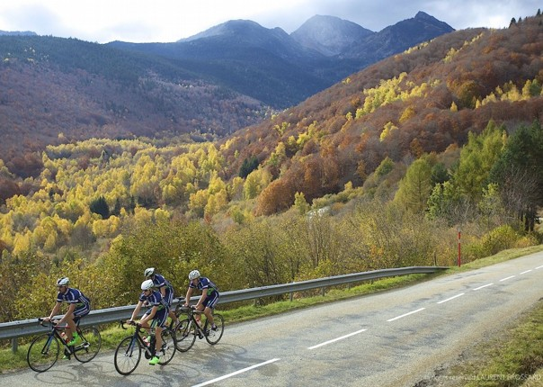 France - French Pyrenees - L'Ariegoise Sportive Training Week Thumbnail