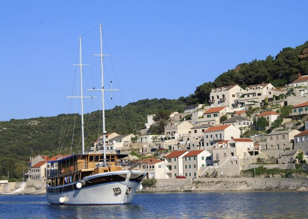 Croatia - Southern Dalmatia - Bike and Boat Holiday Thumbnail