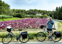 France - Provence - Self-Guided Leisure Cycling Holiday Image