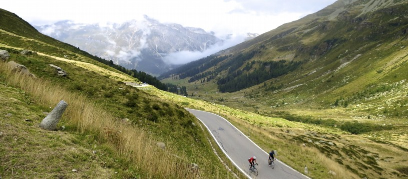 Feeling inspired by the stunning Giro landscapes? Immerse yourself in the mighty Dolomites this summer and experience one of the most dramatic mountain ranges in thew world.
