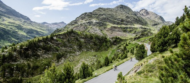 Italy - Italian Dolomites - Guided Road Cycling Holiday Thumbnail