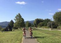Austria, Slovakia and Hungary - Vienna to Budapest - Family Cycling Holiday - Self Guided Image