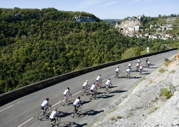 France - St Malo to Nice Challenge (12 days) - Guided Road Cycling Holiday Thumbnail