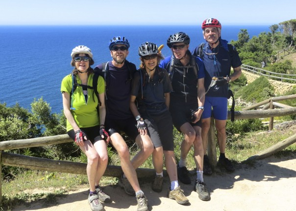 Southern Spain - Sierras to the Sea - Leisure Cycling Holiday - Guided Thumbnail