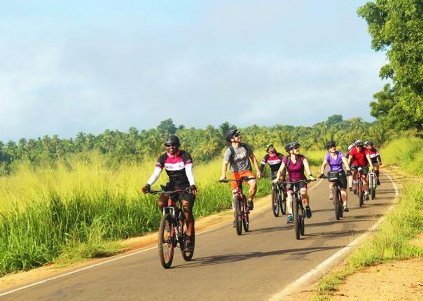 Sri Lanka - Backroads and Beaches - Cycling Holiday Thumbnail