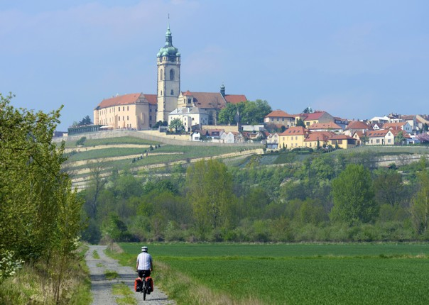Czech Republic and Germany - Prague to Dresden - Self-Guided Leisure Cycling Holiday Thumbnail
