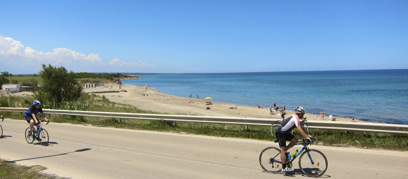 NEW for 2017! Don't miss our fantastic new road cycling journey exploring the lesser known Italian region of Puglia. Expect idyllic coastal landscapes and a quintessential mediterranean culture - bellissimo!