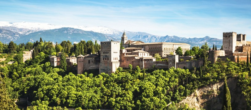 NEW for 2017! Say hola to our exciting new cycling holiday starting and finishing in two of Southern Spain's most beautiful cities. Alongside checking out these cultural gems, you'll also take in stunning unspoilt scenery in between.