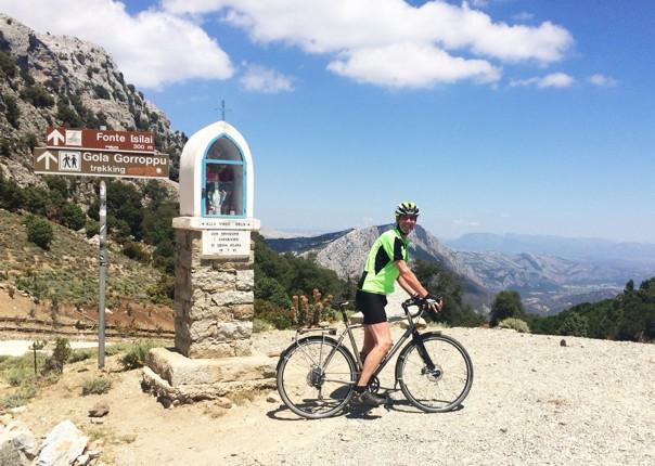 Italy - Sardinia - Coast to Coast - Self-Guided Leisure Cycling Holiday Thumbnail