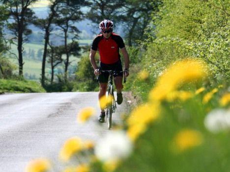 UK - C2C - Coast to Coast 2 Days Cycling - Self-Guided Road Cycling Holiday Thumbnail