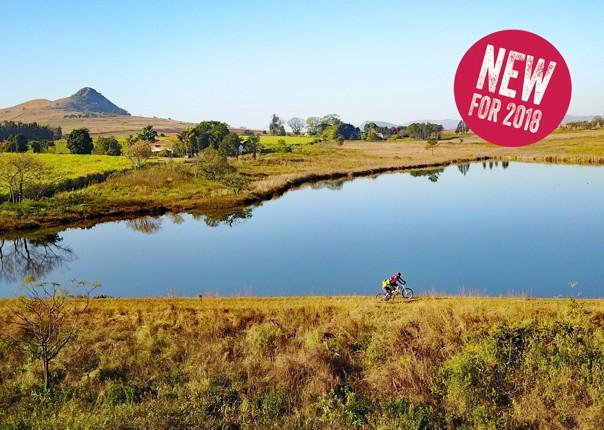 Africa - Swaziland - Cycling Safari Thumbnail