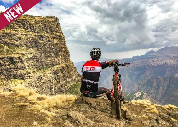 Ethiopia - Enchanting Ethiopia - Cycling Holiday Image