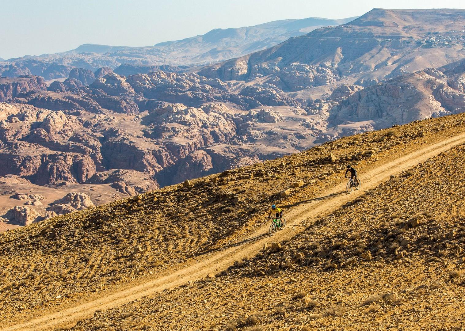 2H8A2875-2.jpg - NEW! Jordan - Petra, Wadi Rum & the Dead Sea - Cycling Adventures