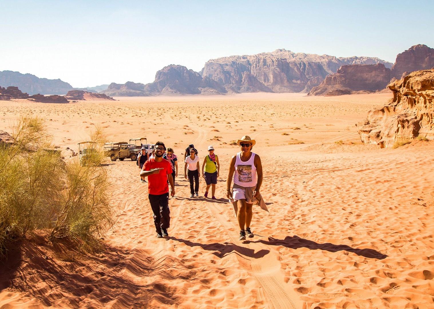 2H8A7731.jpg - NEW! Jordan - Petra, Wadi Rum & the Dead Sea - Cycling Adventures