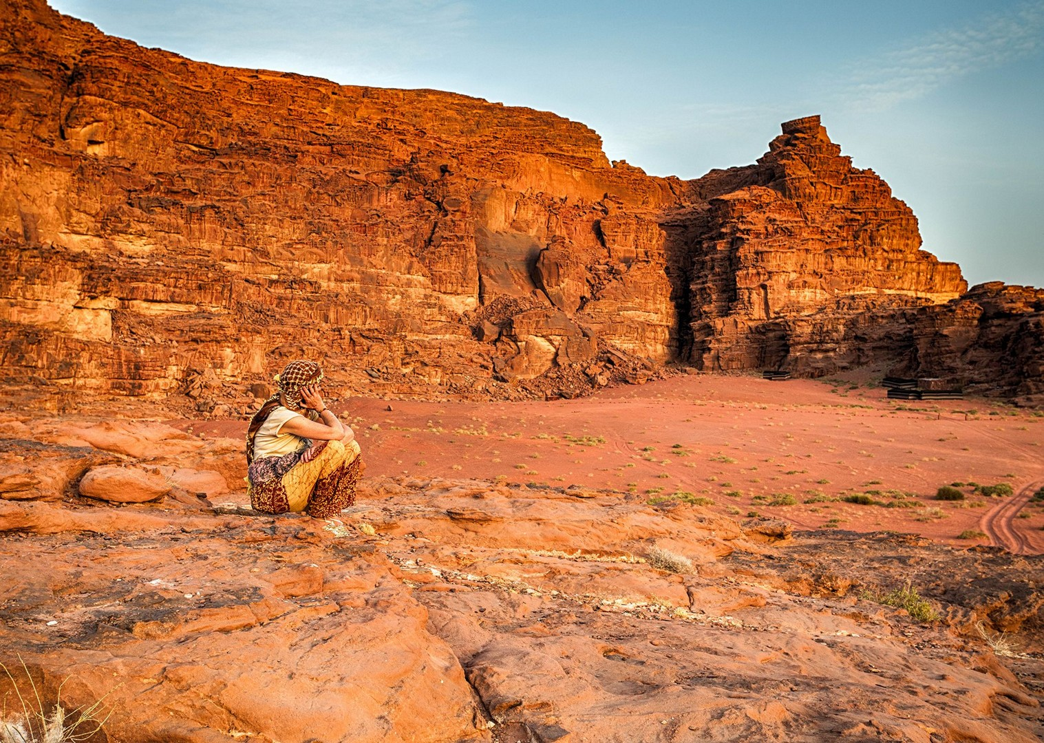jordan-petra-holiday-guided-cycling-adventure-trip.jpg - NEW! Jordan - Petra, Wadi Rum & the Dead Sea - Cycling Adventures