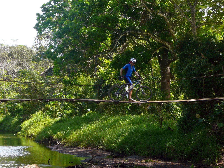 Costa Rica - Volcanes y Playas - Cycling Adventures