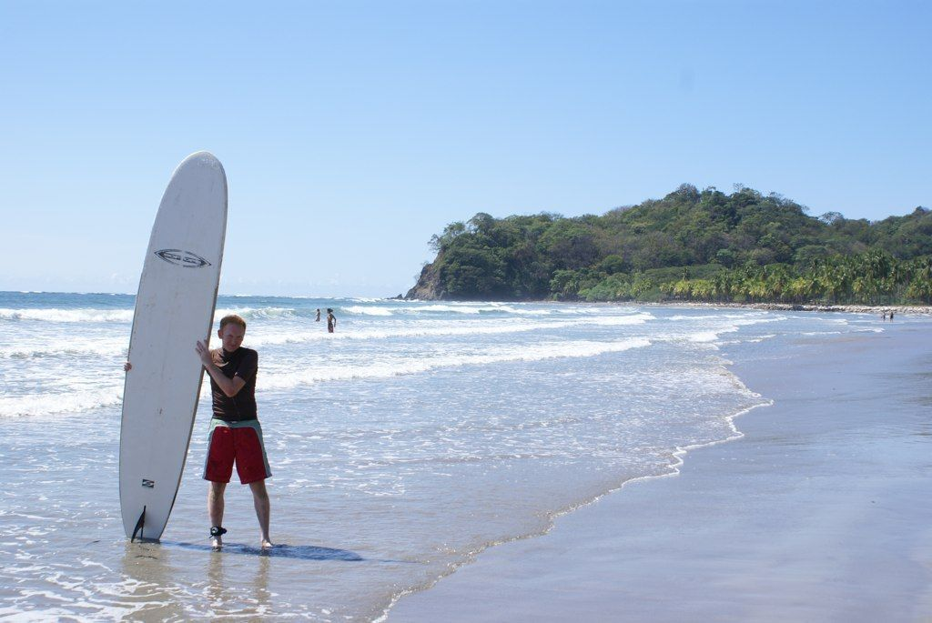 costa rica family cycling holiday 5.jpg - Costa Rica - Volcanes y Playas - Cycling Adventures