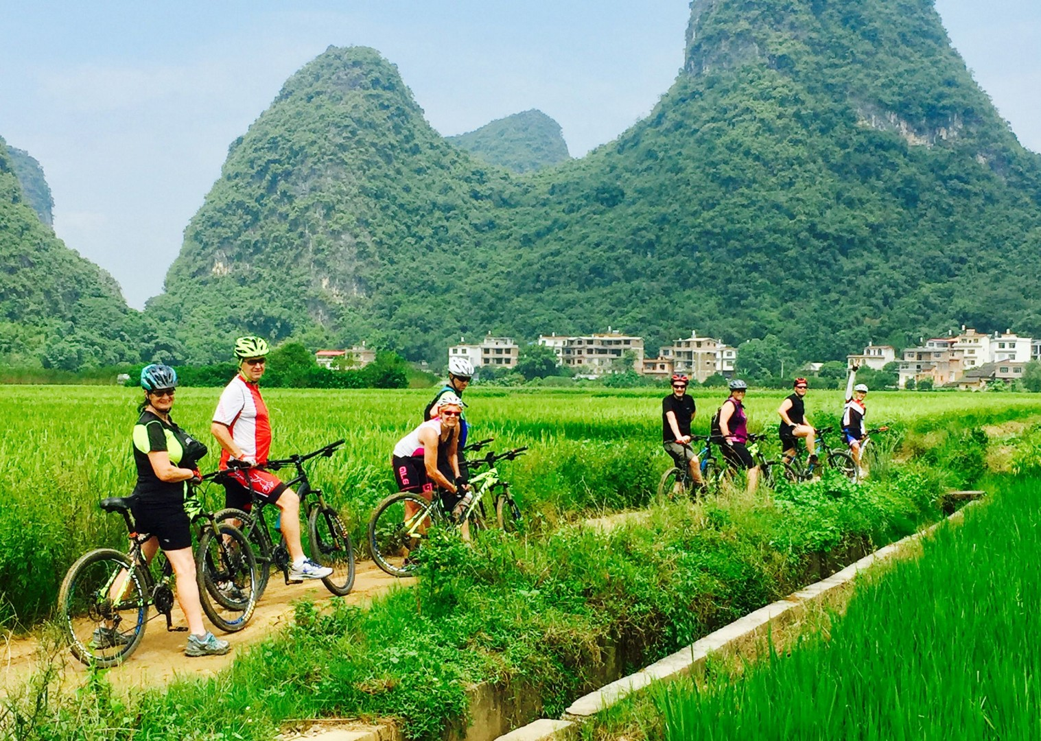 FullSizeRender 8 copy.jpg - China - Guilin and Guangxi - Cycling Adventures