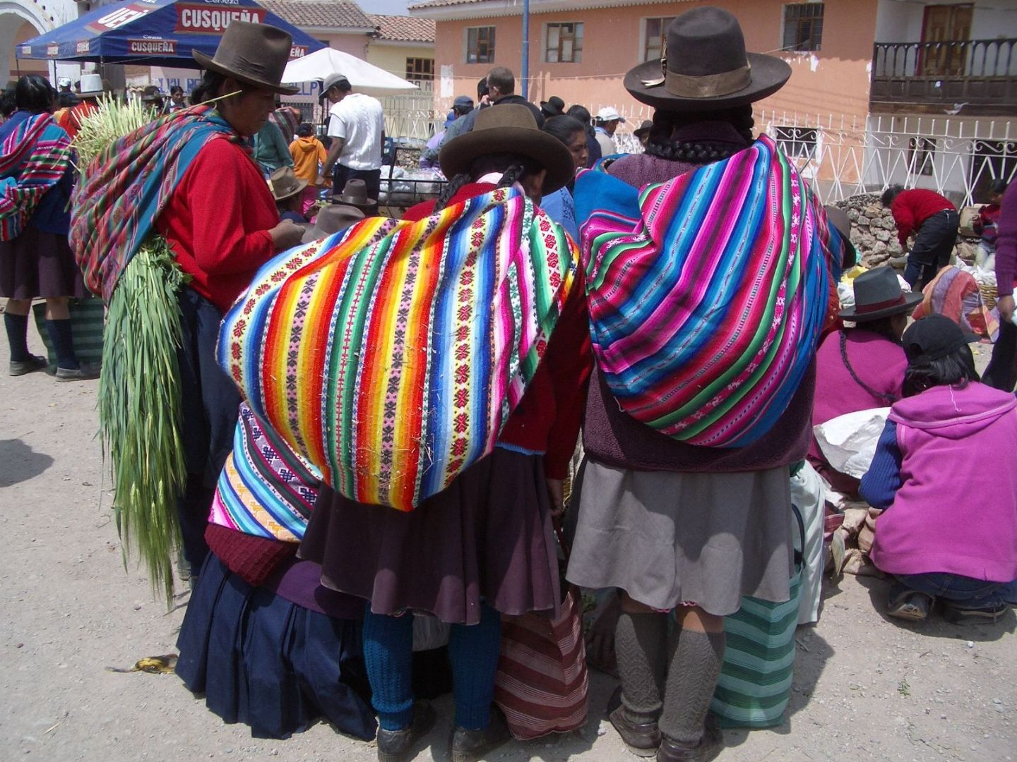 213.JPG - Peru - Andes, Amazon and Machu Picchu - Cycling Adventures