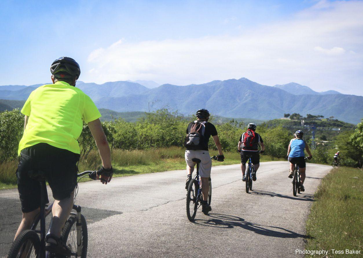 cubacyclingadventure12.jpg - Cuba - Cuban Wheels - Cycling Adventures