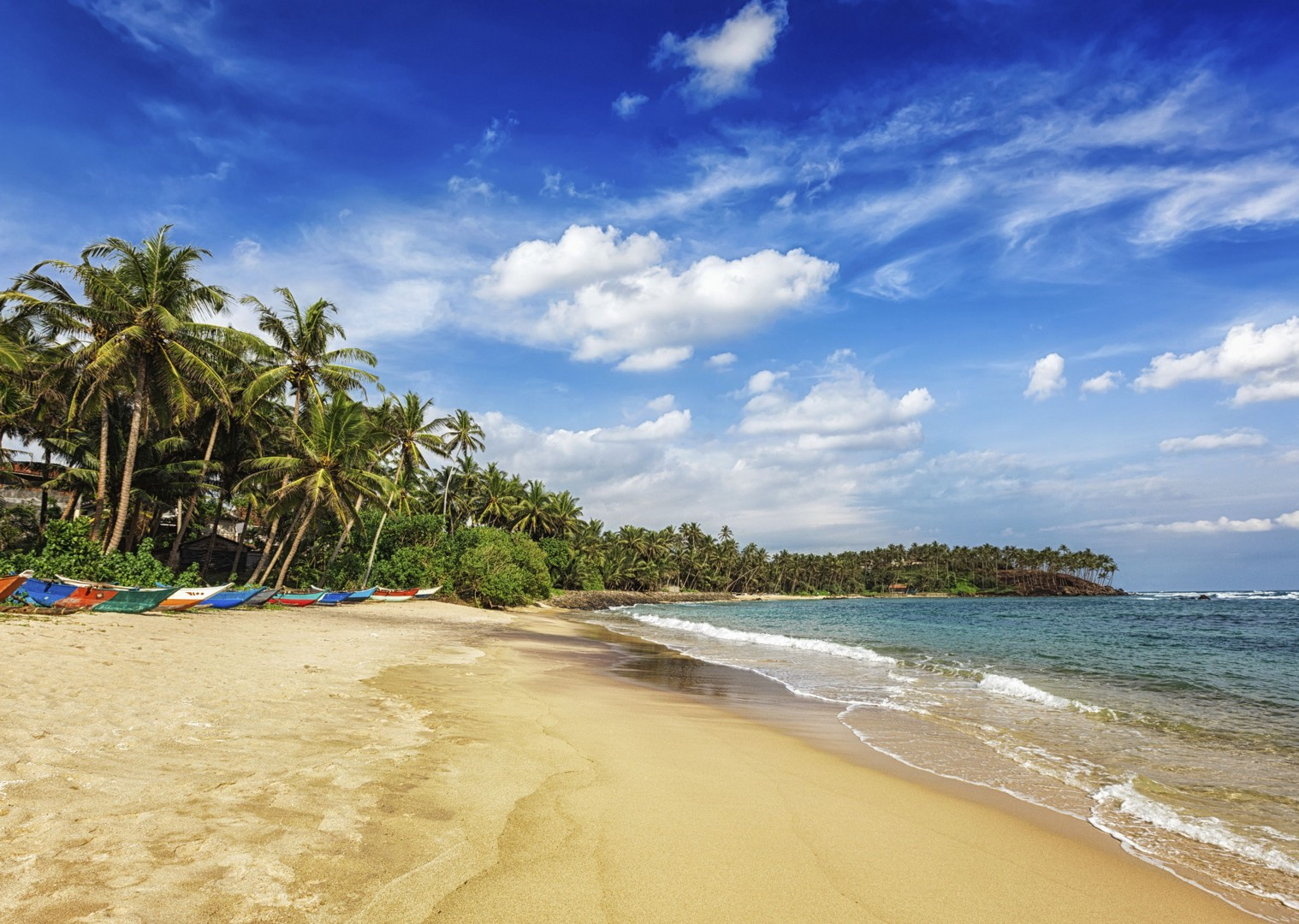beaches-and-coast-cycling-holiday-sri-lanka.jpg - Sri Lanka - Backroads and Beaches - Cycling Adventures