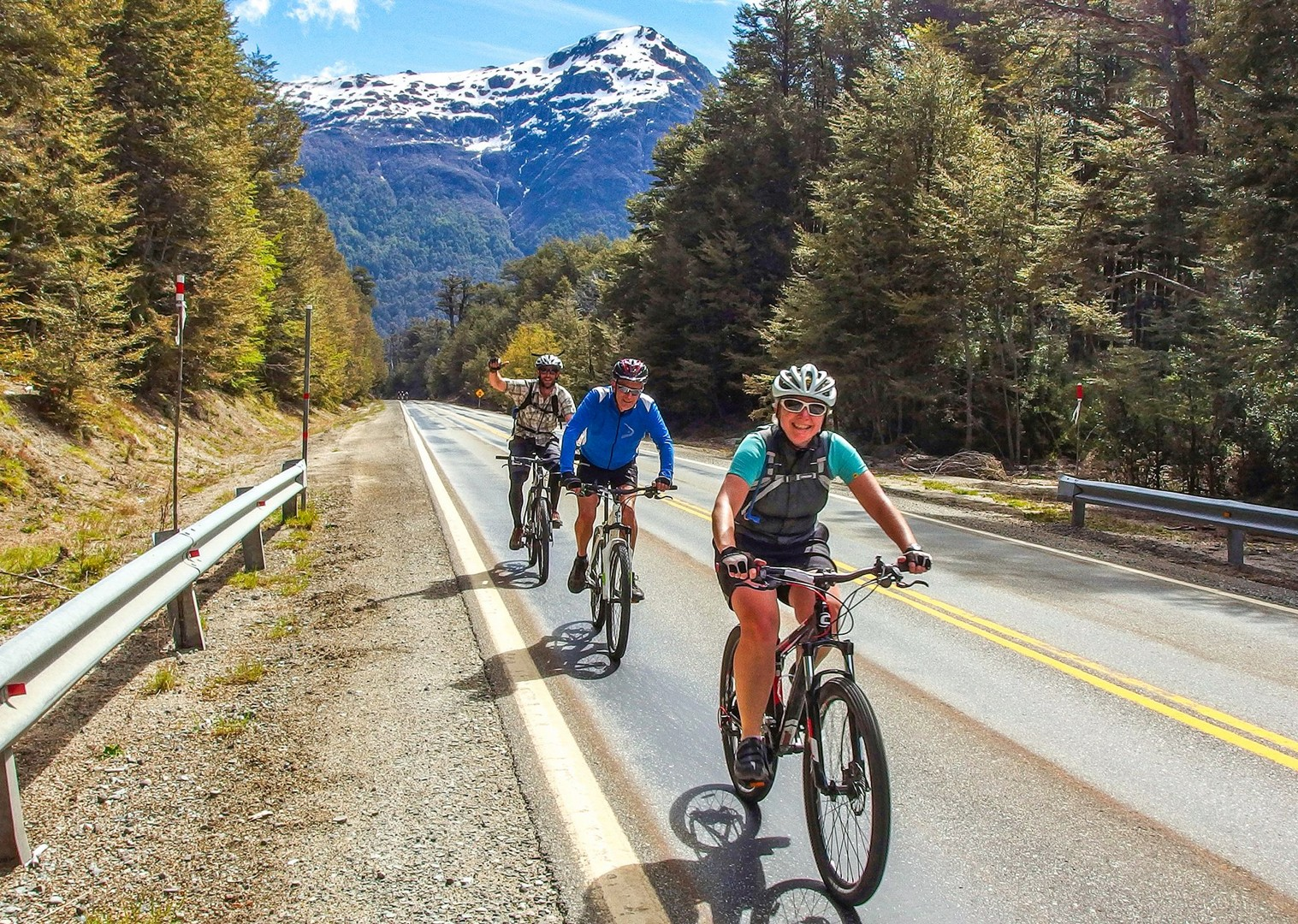 cyclingadventurechile4.jpg - Chile and Argentina - Lake District - Cycling Adventures