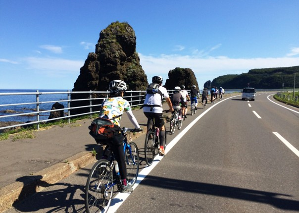 Japan - Undiscovered Japan - The Heart of Hokkaido - Cycling Holiday Image